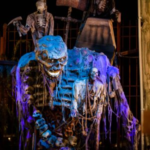 Featured Day Trip from DC: Field of Screams