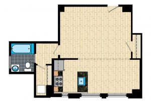 2000-Connecticut-Tier-17-floor-plan-300x205