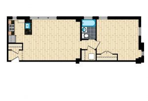 2000-Connecticut-Unit-105-floor-plan-300x205
