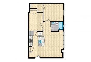2000-Connecticut-Unit-107-floor-plan-300x205