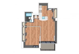 Hamilton-House-Tier-33-floor-plan-300x205