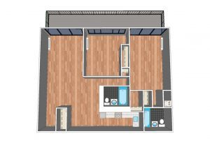 Hamilton-House-Unit-1004-floor-plan-300x205