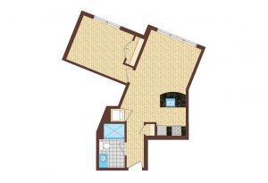 The-Asher-Tier-6-floor-plan-300x205