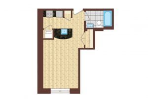 The-Asher-Unit-1-floor-plan-300x205