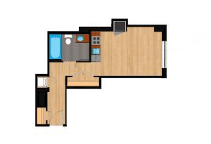 The-Drake-Units-204-904-floor-plan-300x205