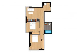 The-Drake-Units-209-309-floor-plan-300x205