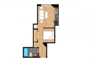 The-Drake-Units-224-724-floor-plan-300x205
