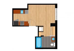 The-Drake-Units-301-901-floor-plan-300x205