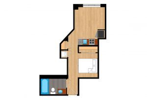 The-Drake-Units-323-923-floor-plan-300x205