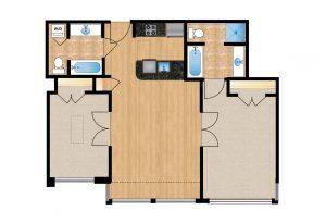 The-Gatsby-Unit-105-405-floor-plan-300x205