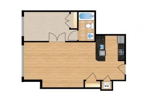 The-Gatsby-Unit-110-floor-plan-300x205