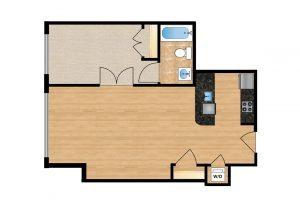 The-Gatsby-Unit-110-floor-plan-300x205