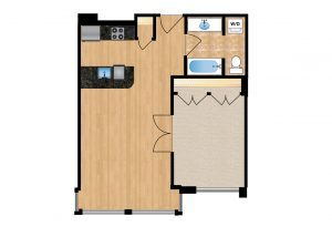 The-Gatsby-Units-104-204-floor-plan-300x205