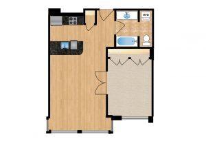 The-Gatsby-Units-104-204-floor-plan-300x205