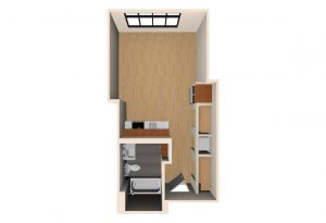 The-Harper-Unit-103-floor-plan-300x205
