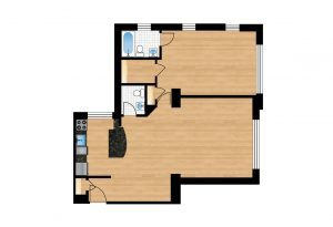 The-Park-Crest-Unit-102-floor-plan-300x205
