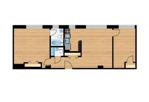 The-Park-Crest-Unit-601-floor-plan-300x205