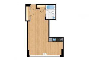 The-Park-Monroe-Tier-10-floor-plan-300x205