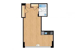 The-Park-Monroe-Tier-6-floor-plan-300x205