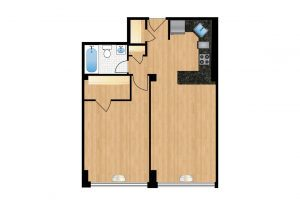 The-Park-Monroe-Unit-1008-floor-plan-300x205