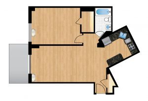 The-Park-Monroe-Unit-1016-floor-plan-300x205