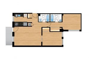 The-Preston-Unit-104-404-floor-plan-300x205