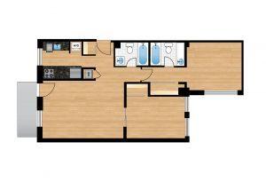 The-Preston-Unit-104-404-floor-plan-300x205