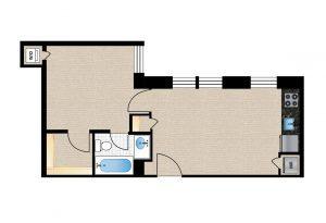 The-Preston-Unit-2-floor-plan-300x205