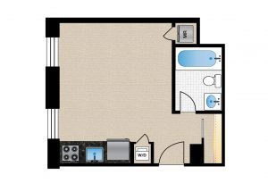 The-Preston-Unit-3-floor-plan-300x205