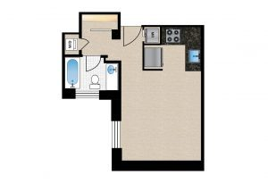 The-Preston-Unit-6-floor-plan-300x205