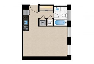 The-Preston-Unit-7-floor-plan-300x205