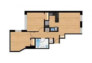 The-Preston-Units-201-401-floor-plan-300x205