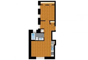 The-Santa-Rosa-Unit-1-floor-plan-300x205