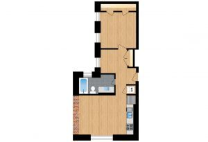 The-Santa-Rosa-Unit-101-floor-plan-300x205