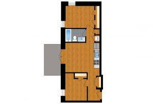 The-Santa-Rosa-Unit-2-floor-plan-300x205