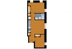 The-Santa-Rosa-Unit-3-floor-plan-300x205
