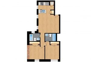 The-Santa-Rosa-Units-201-301-floor-plan-300x205