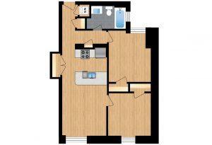 The-Santa-Rosa-Units-204-304-floor-plan-300x205