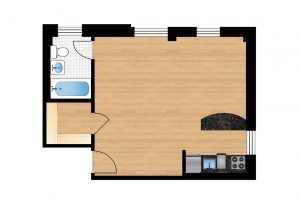 The-Windermere-Harrowgate-Unit-103-floor-plan-300x205