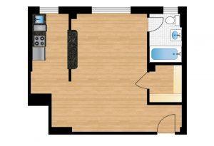 The-Windermere-Harrowgate-Unit-105-805-floor-plan-300x205