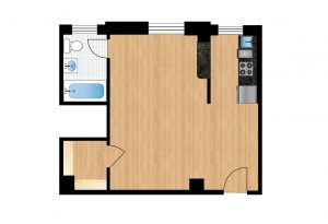 The-Windermere-Harrowgate-Unit-111-811-floor-plan-300x205