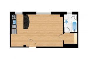The-Windermere-Harrowgate-Units-109-809-floor-plan-300x205
