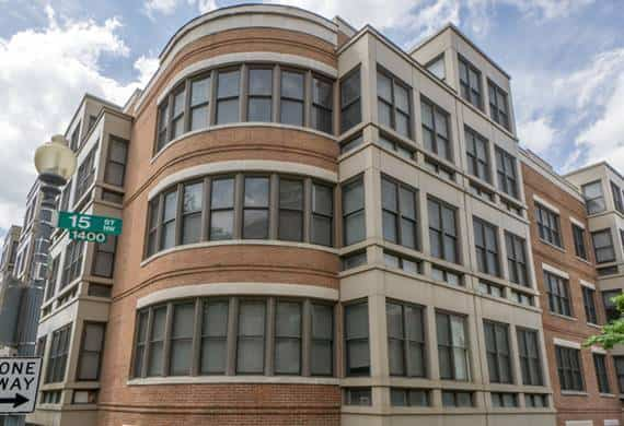 The Gatsby Luxury Apartments In Logan Circle Keener