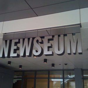 Newseum Nights: Act Up!