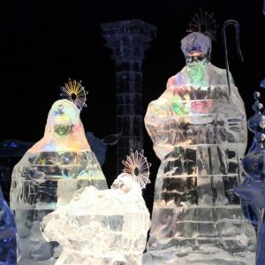 Featured Day Trip From D.C: Gaylord National's Christmas on the Potomac