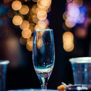 Three Alternatives to New Year's Eve Parties