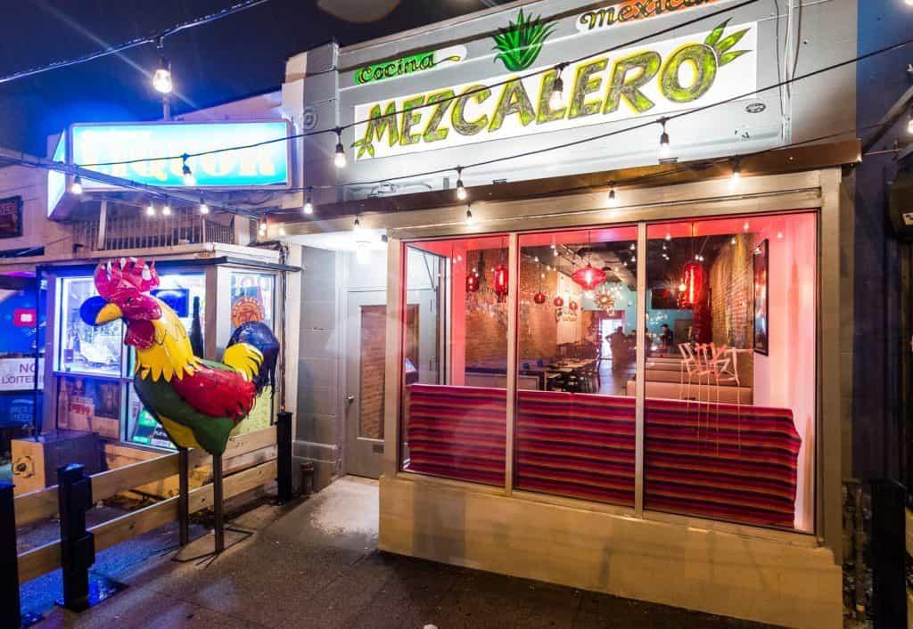 Mezcalero Restaurant