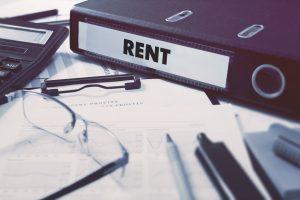 rental - apartments
