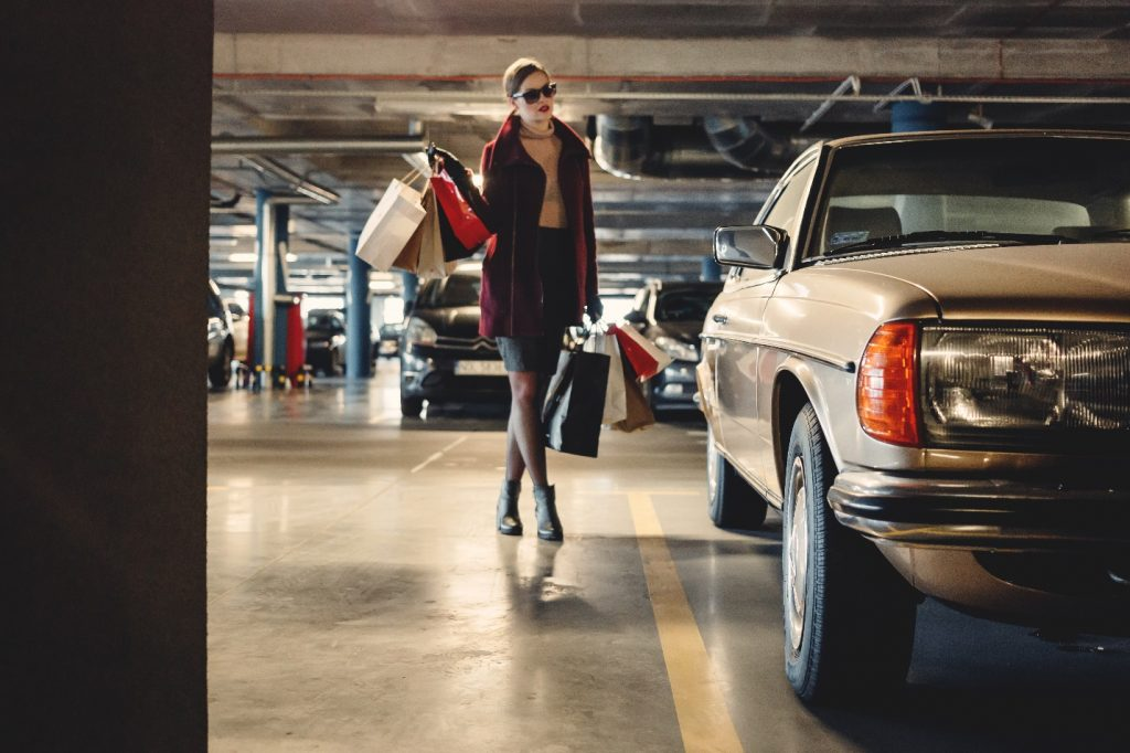 Hot Fall Fashion Trends