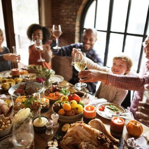 How to Host a Great Fall Party in Your Apartment